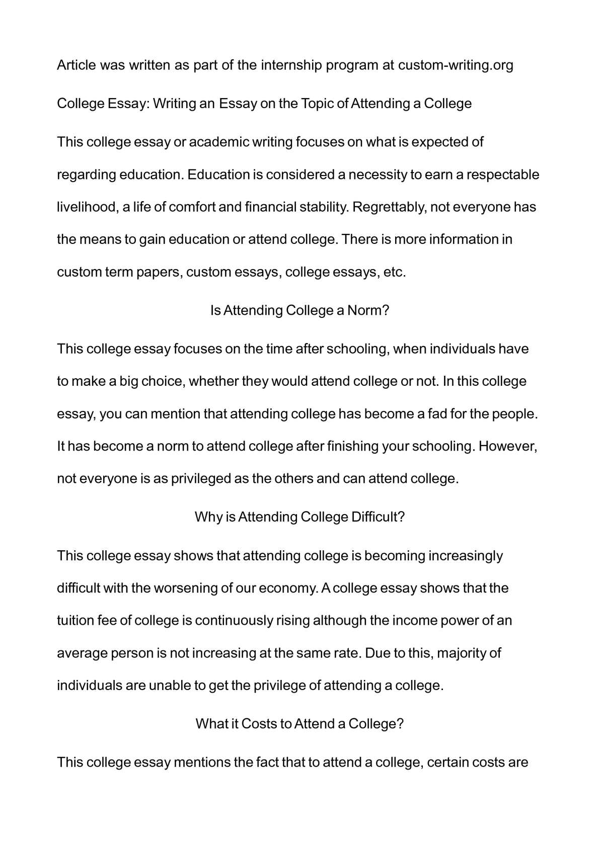 Examples Of Thesis Statements For Expository Essays  A Modest Proposal Essay Topics also Essay On Library In English Calamo  College Essay Writing An Essay On The Topic Of  Health Insurance Essay