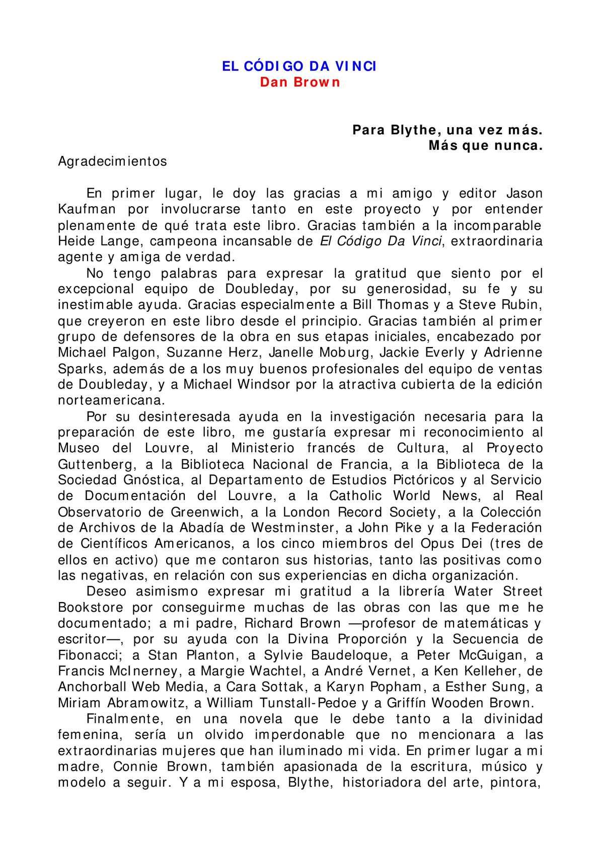 Calaméo - EL CÓDIGO DA VINCI 4552efa8b478