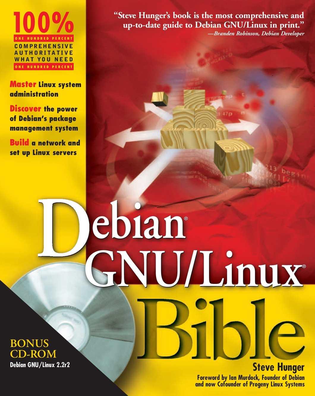 Calaméo - la biblia debian linux