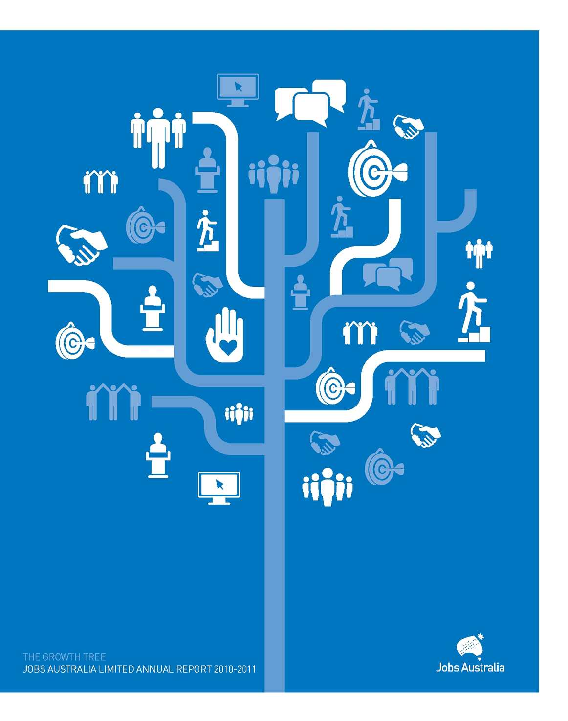 Calaméo - Jobs Australia Annual Report 2010-11