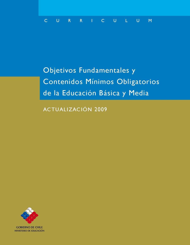 Calaméo - Ajuste Curricular Matematica 7b84a8df5517