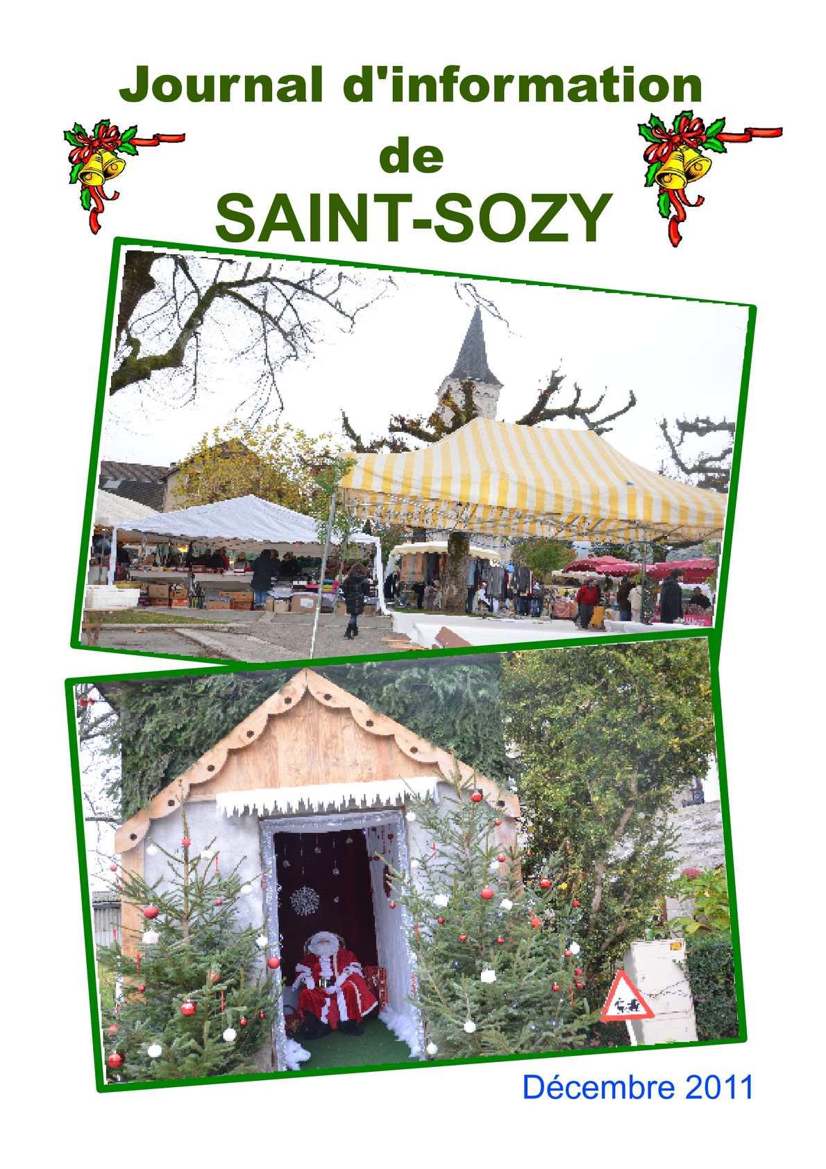 Hotel St Sozy