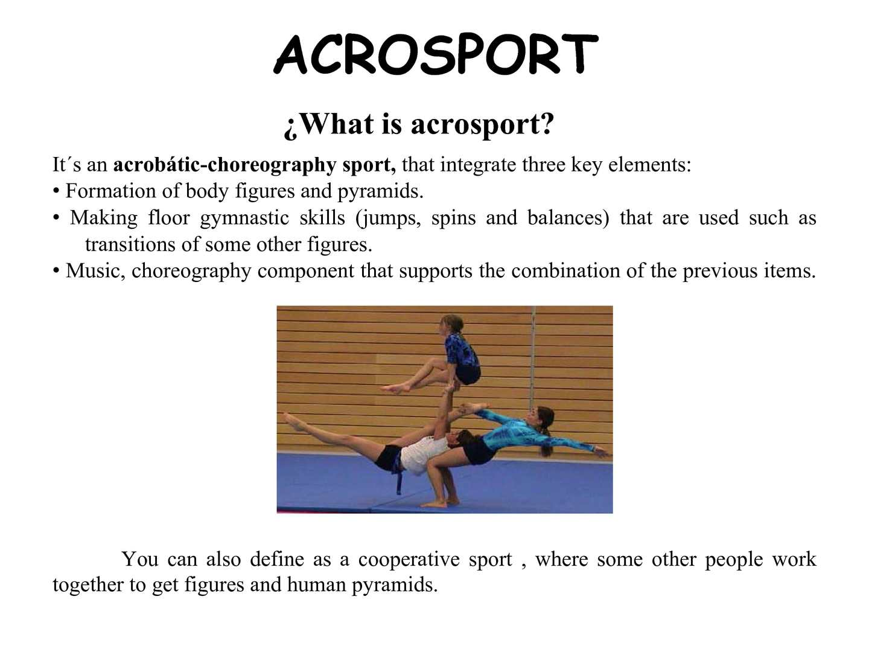 Calam 233 O Acrosport