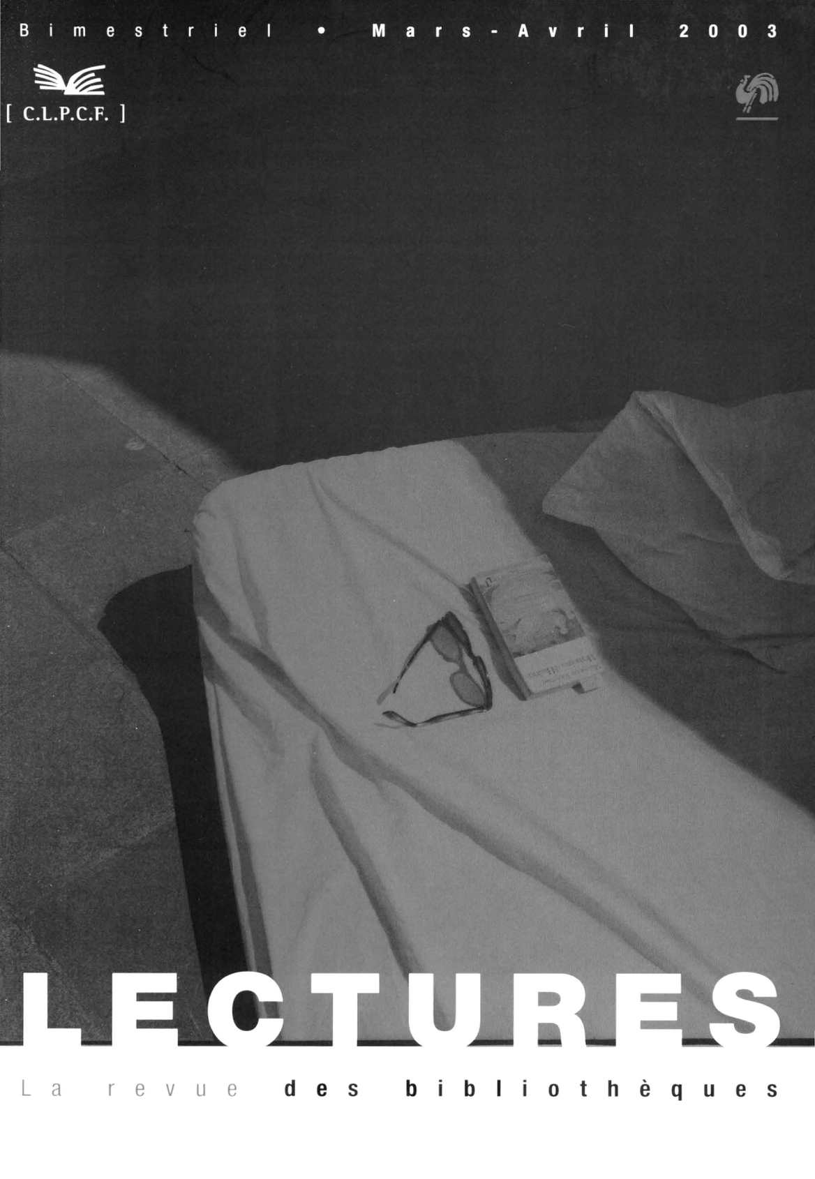 Calameo Lectures 130 Mars Avril 2003