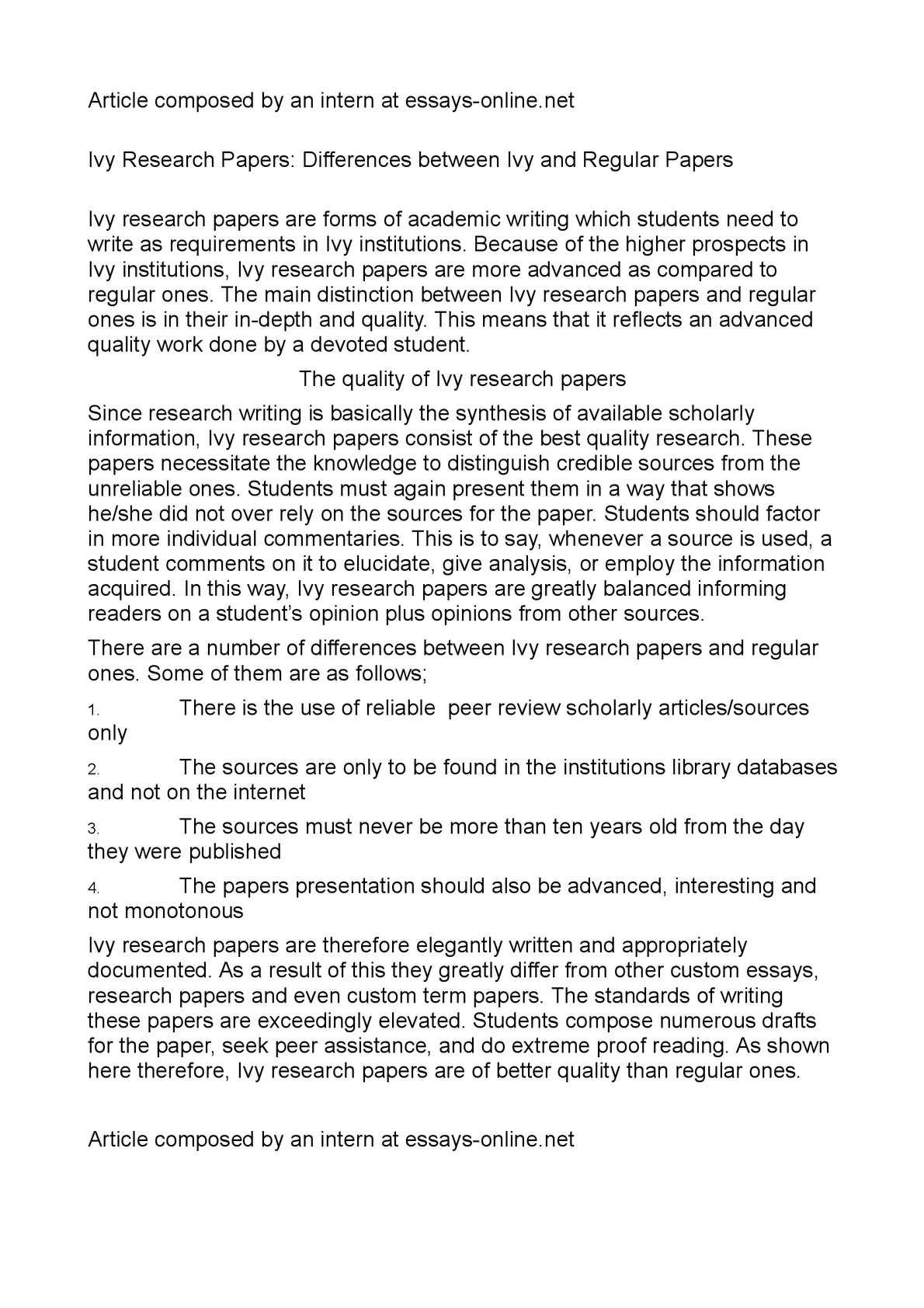 Mla format essay cite