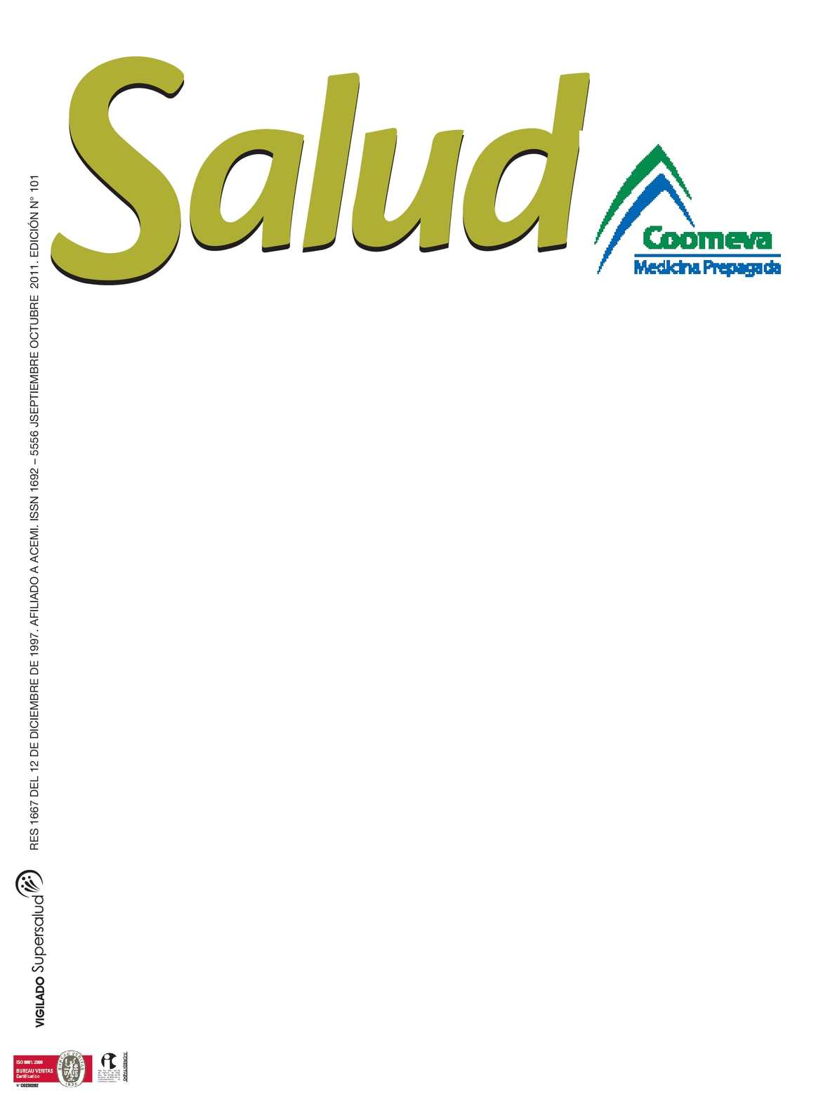 Coomeva Calaméo Revista Salud Calaméo Salud Calaméo Revista Coomeva 101 101 zUVpMqS