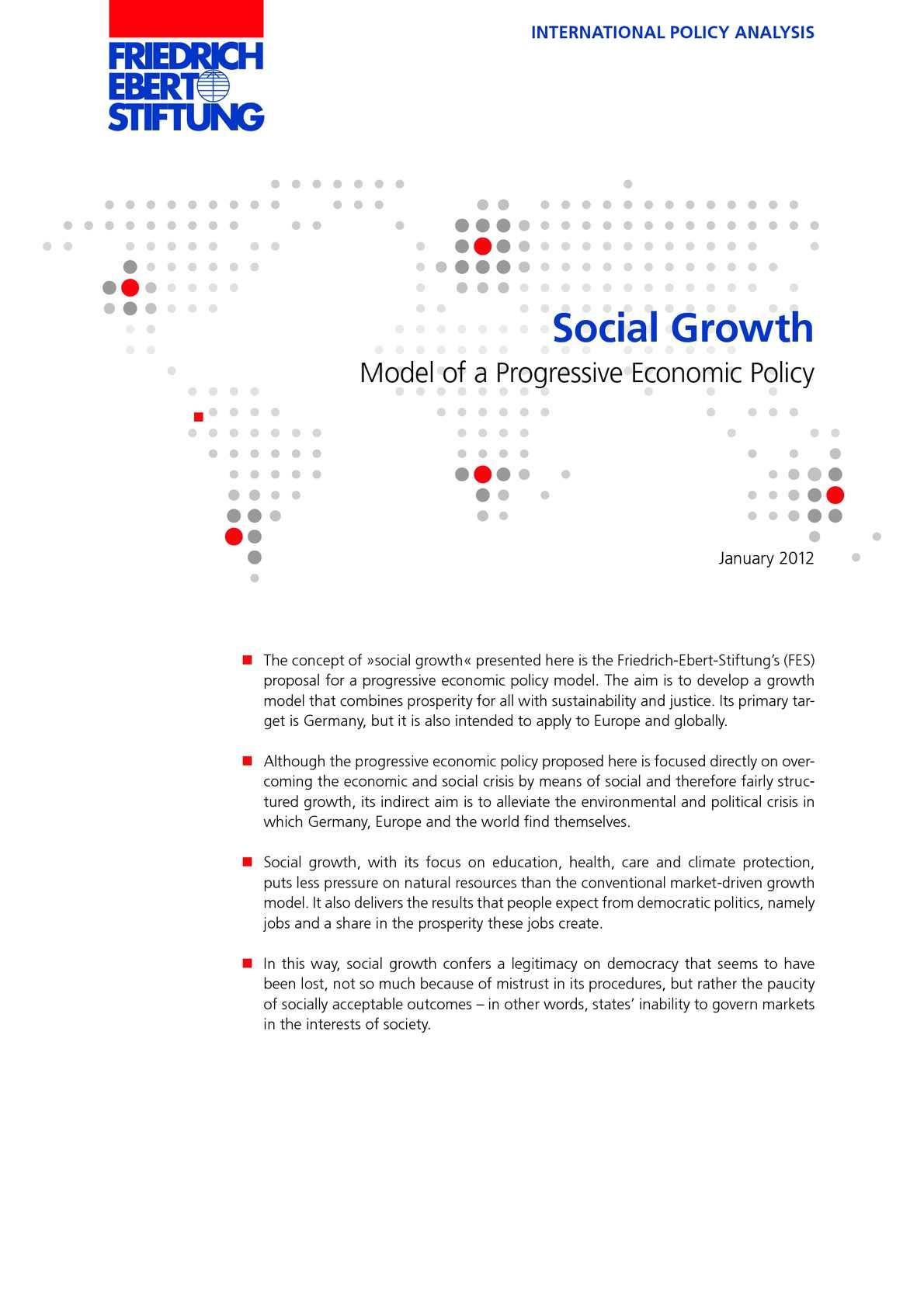 Maßnahmen gegen die Finanzkrise: Der G20 Action Plan (German Edition)