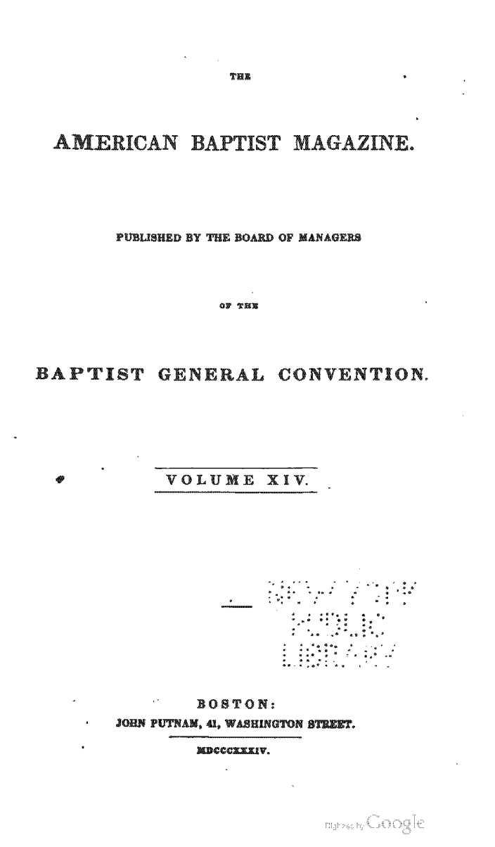 Calaméo - The_American_Baptist_magazine