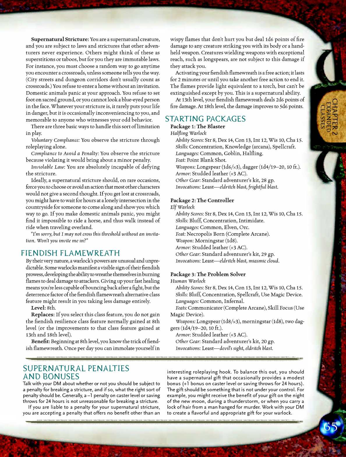 Dungeon and Dragons Players Handbook - CALAMEO Downloader