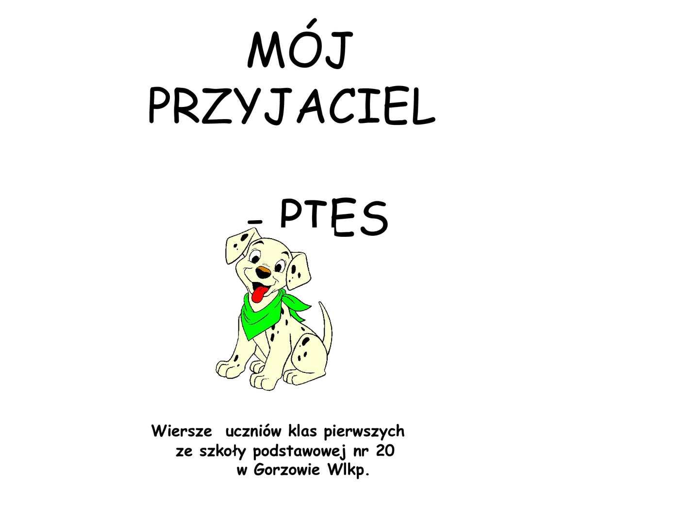 Calaméo Wiersze O Psach