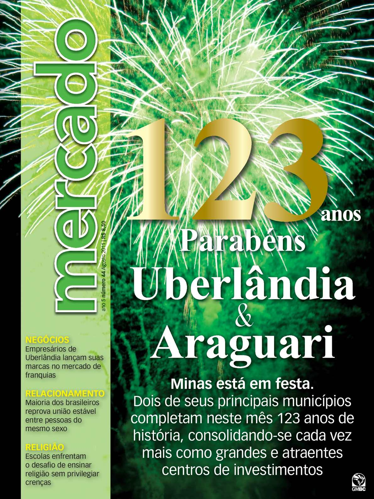 0d60a4d04 Calaméo - Revista MERCADO 44