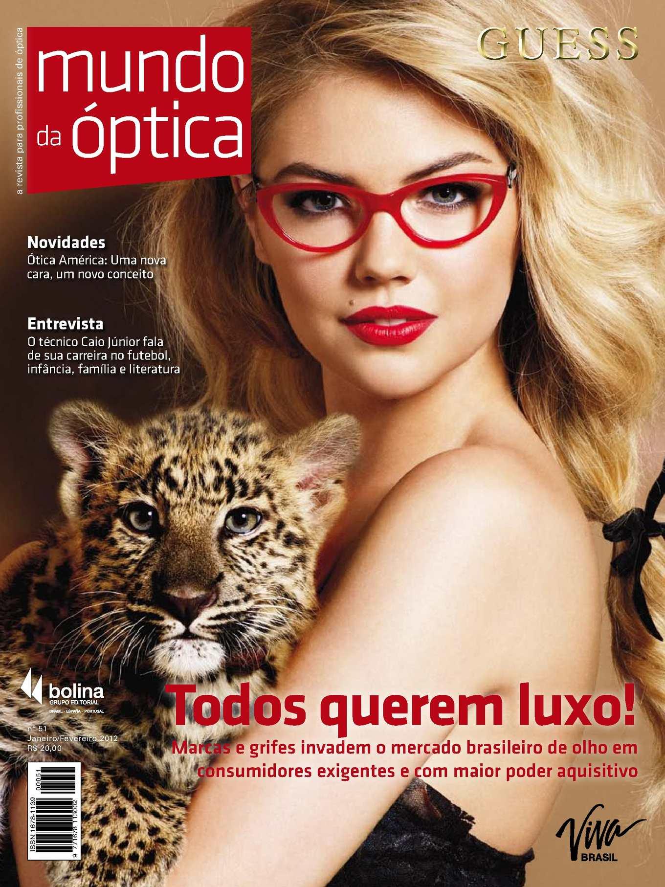 a51a11845 Calaméo - Mundo da Óptica Brasil #51