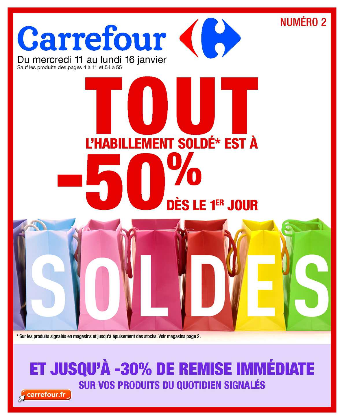 Calaméo Carrefour Catalogue