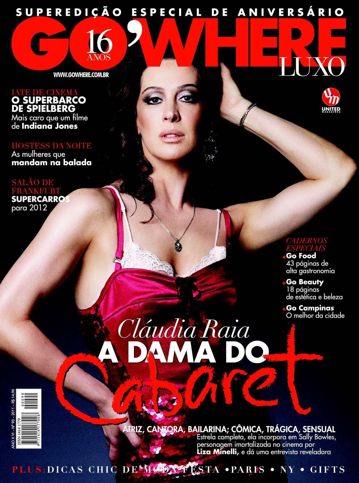 30c3fc7cf Calaméo - Revista Go'Where Edição 90