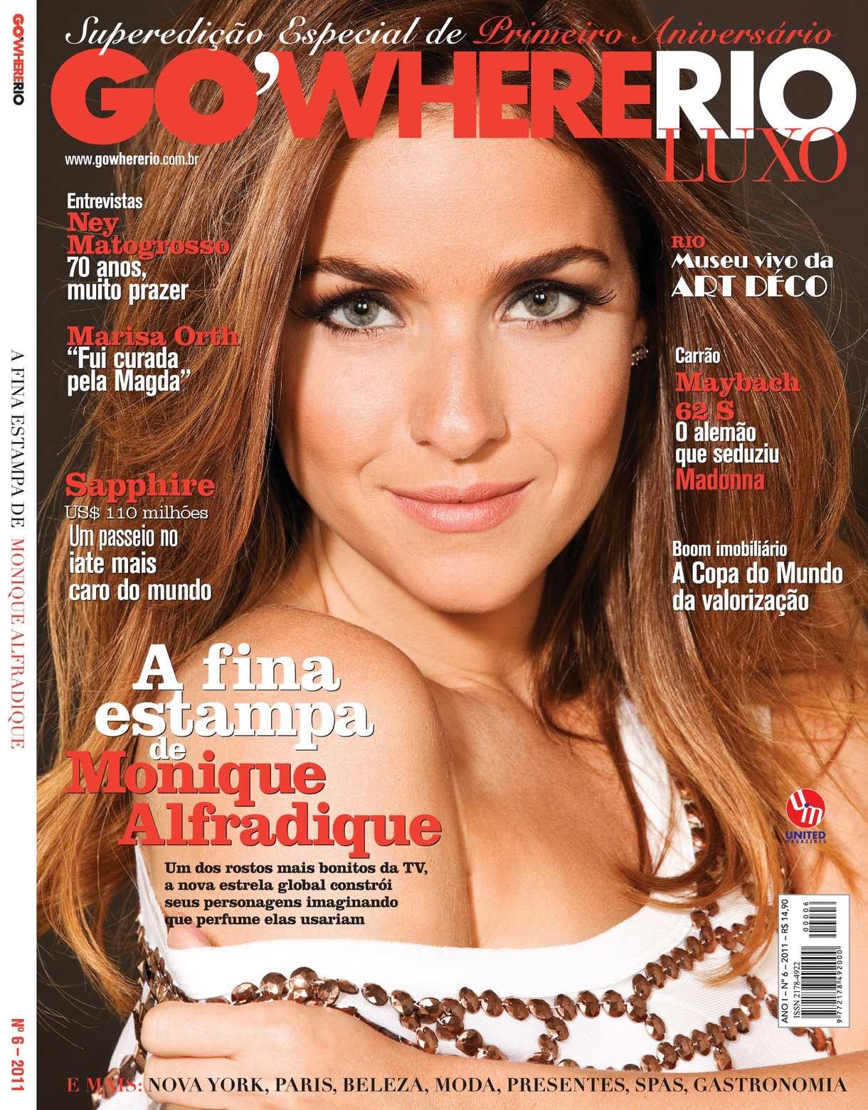d4d3ac76ef8 Calaméo - Revista Go Where Rio Edição 06