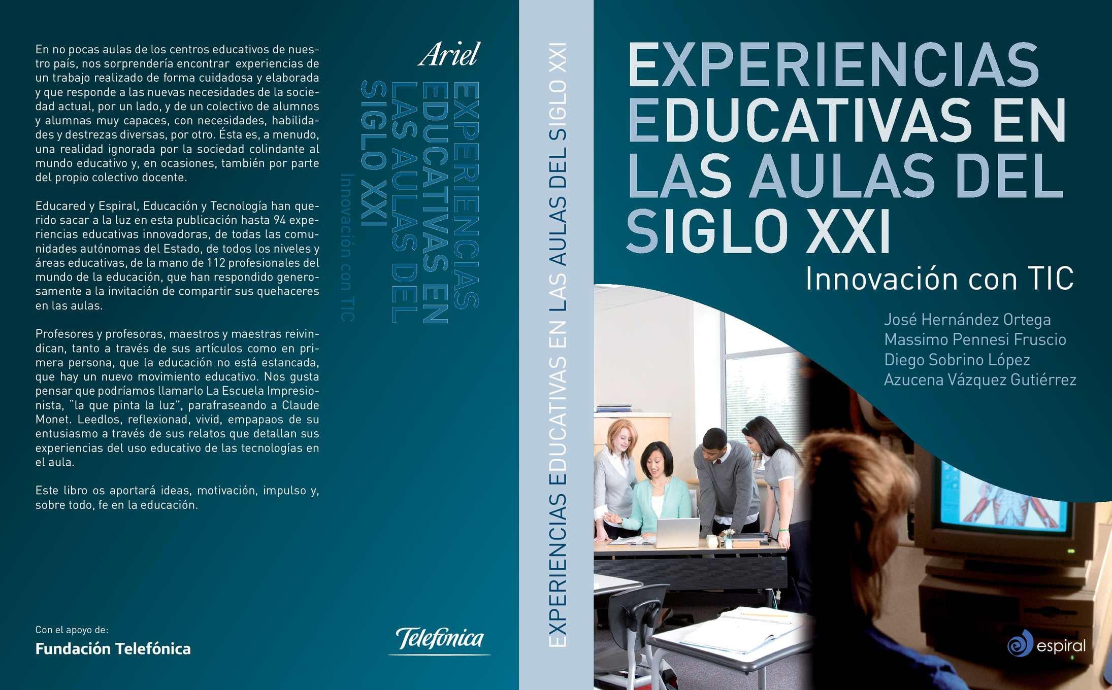 Calaméo - 225 Experiencias educativas20 08cfb3bd40424