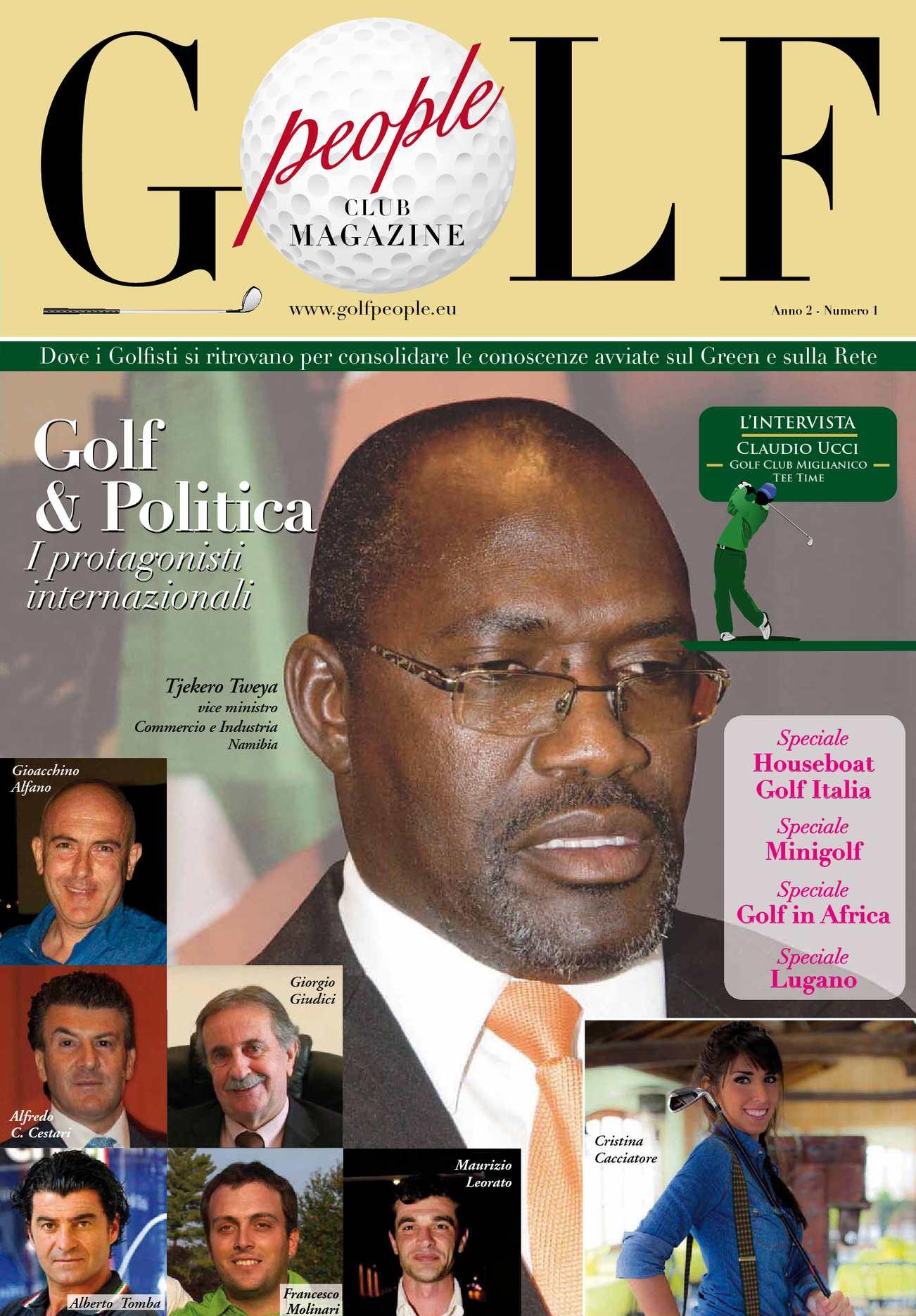 Calaméo - Golf People Club Magazine N.4 6739cac2e387