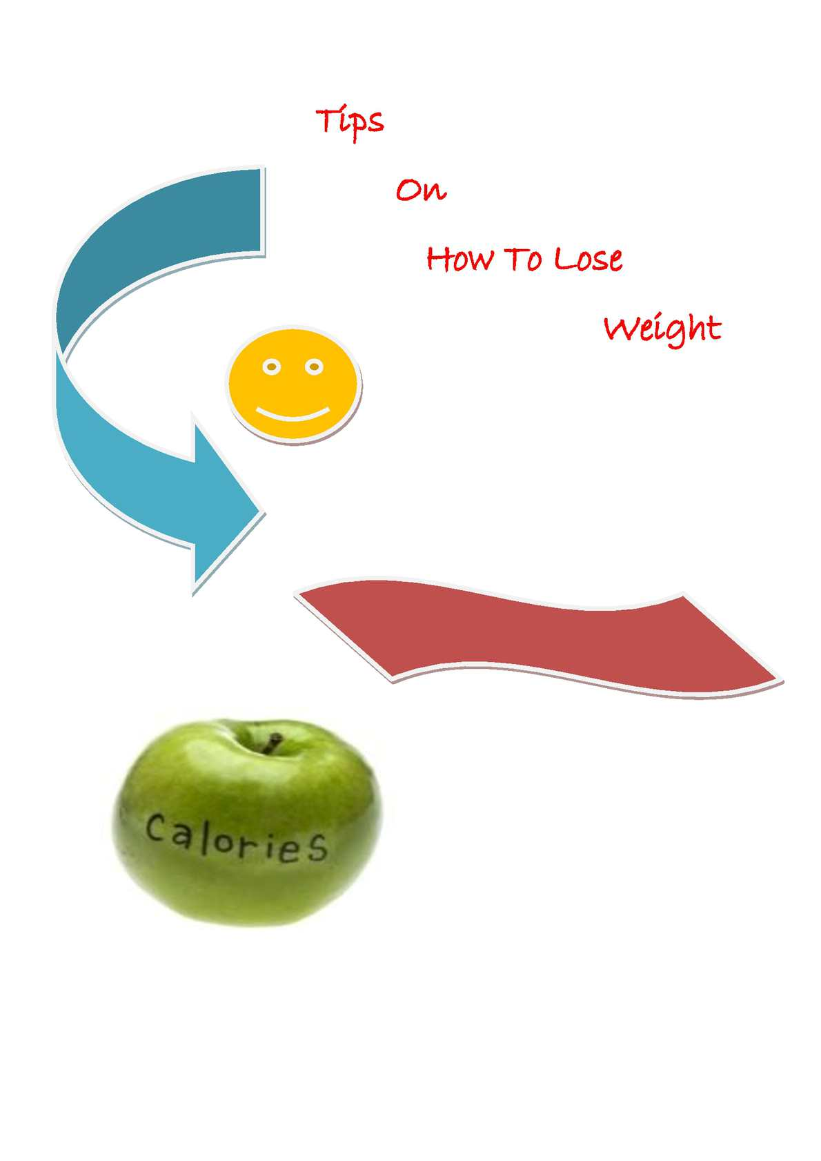 Calaméo - Pointers On How To Shed Off Excess Pounds In A Safe Manner