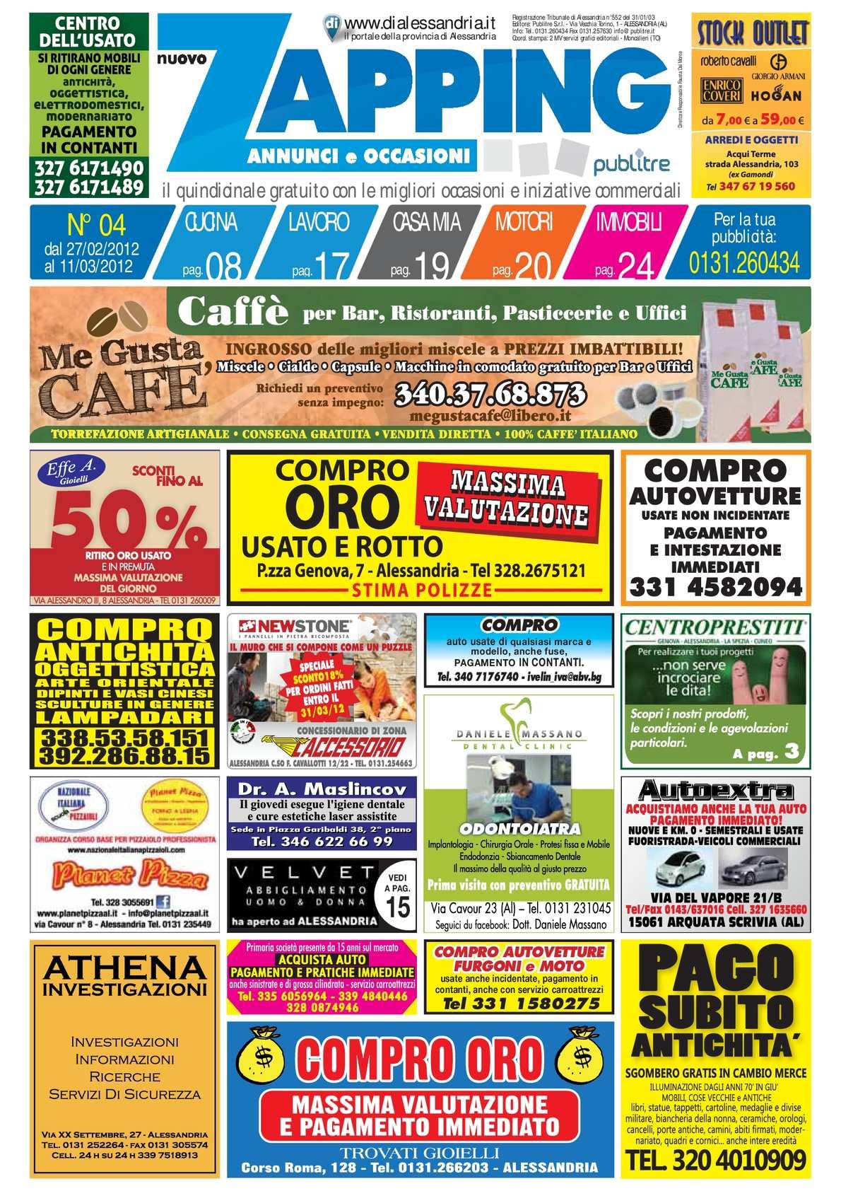 Calaméo - Zapping 04 - 2012 78d13cd3212