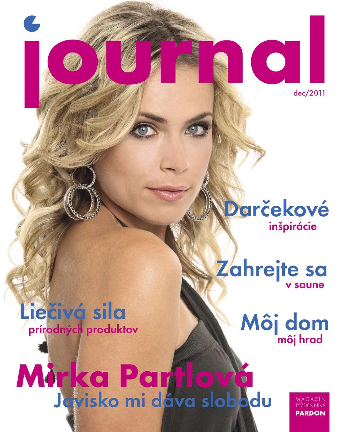 journal 01/2011
