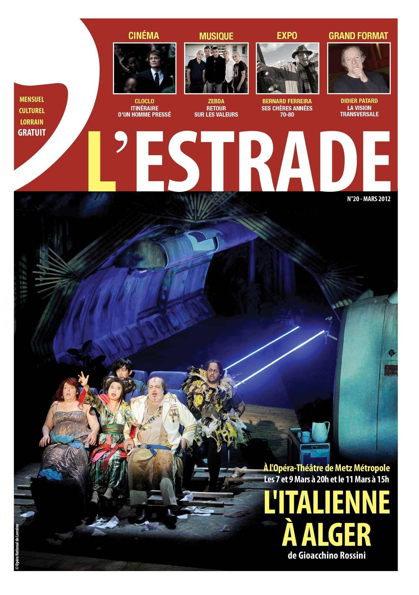 TÉLÉCHARGER LE FILM CLOCLO 2012 GRATUIT