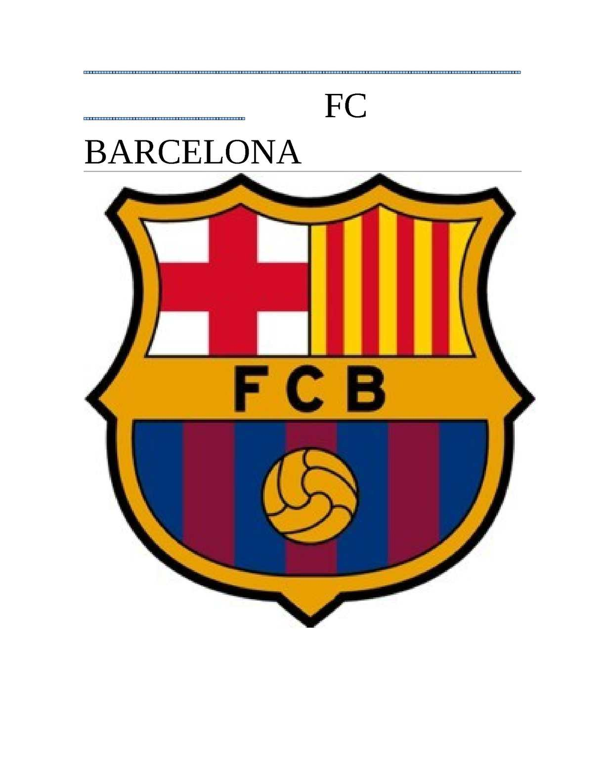 Calaméo - Fútbol Club Barcelona f5cb6fb169e