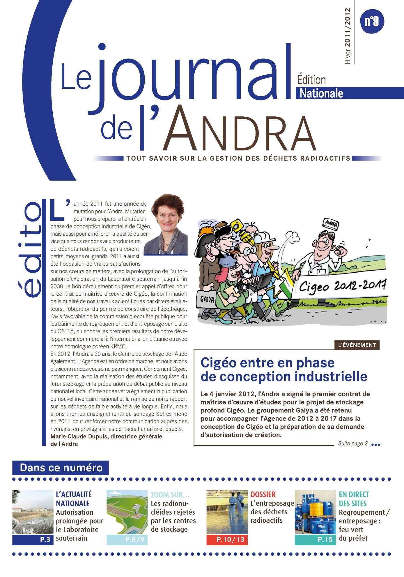 Calaméo Le Journal De Landra Edition Nationale N9