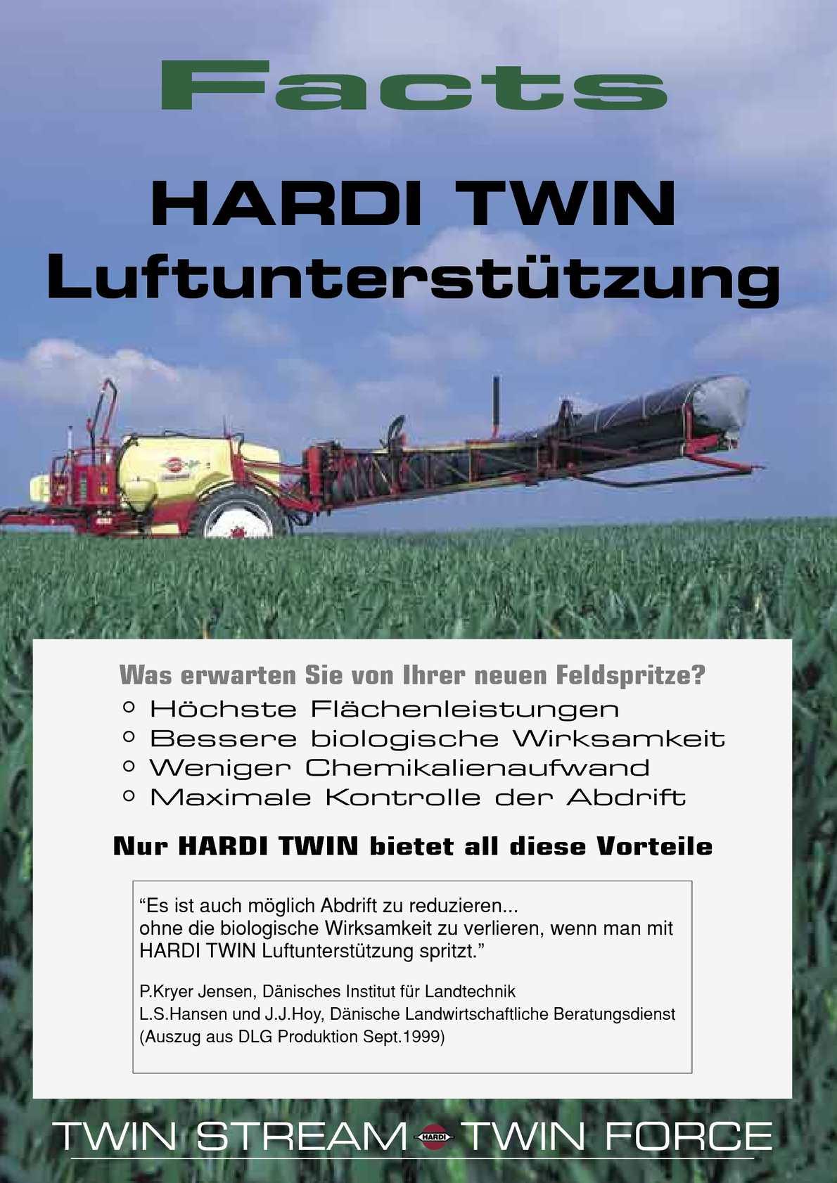 Twin Deutsch