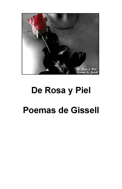 Calaméo De Rosa Y Piel