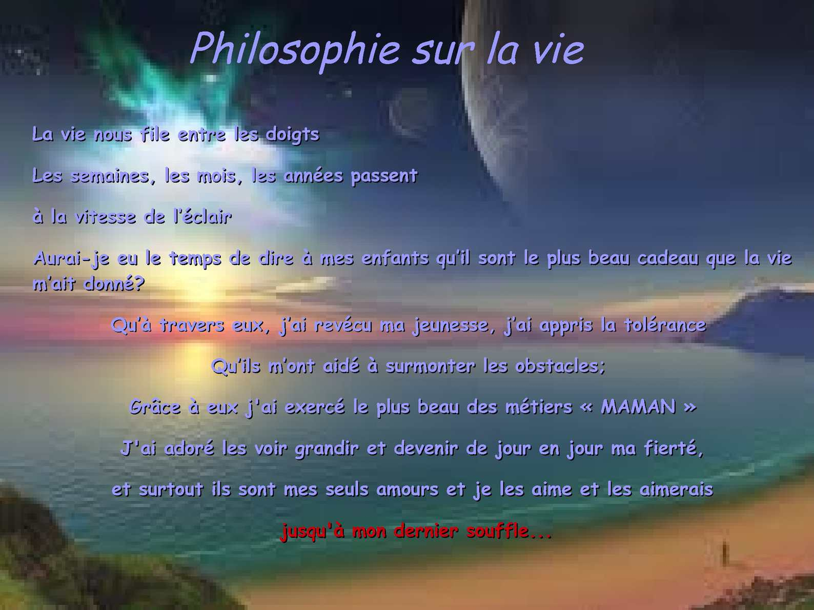 Calaméo La Vie Tout Un Poeme