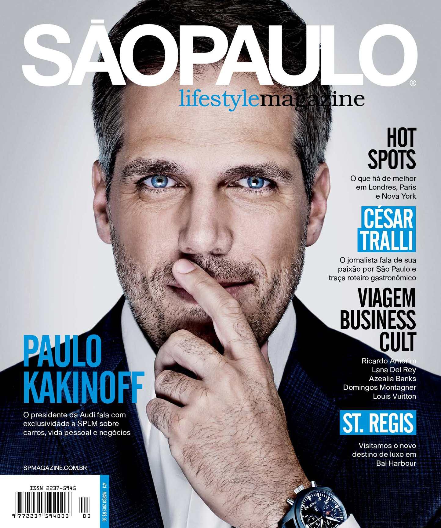 724c4567128 Calaméo - São Paulo Magazine