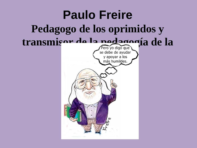Calaméo Diapositivas Freire