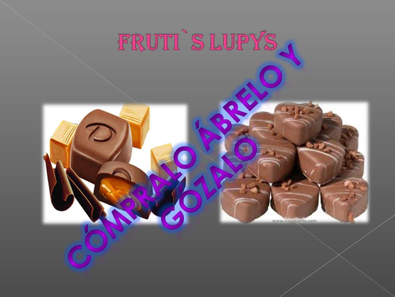 Calaméo Proyecto Empresa De Chocolates
