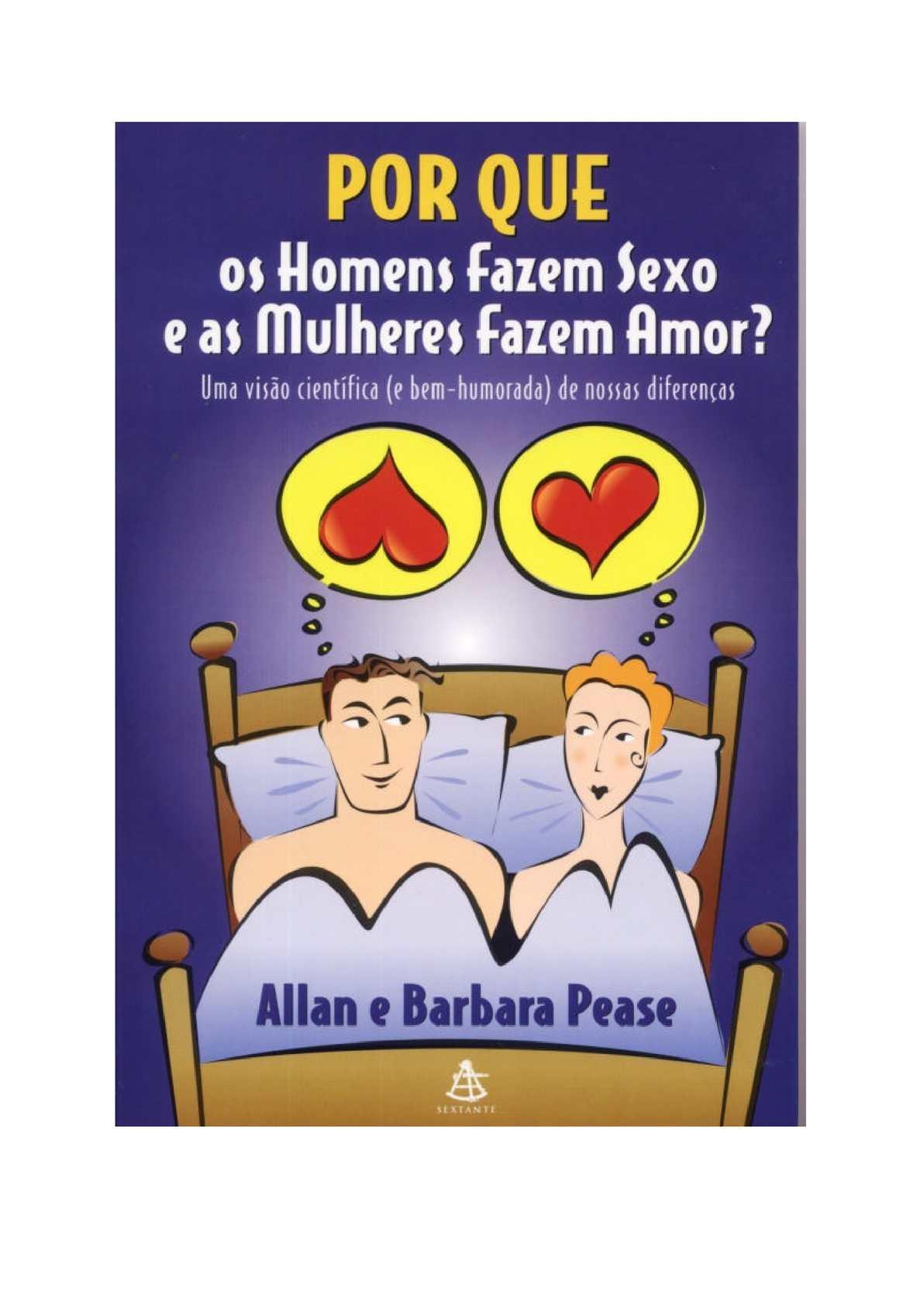 Calaméo - Por que os homens fazem sexo e as mulheres fazem amor 7776e391e4b