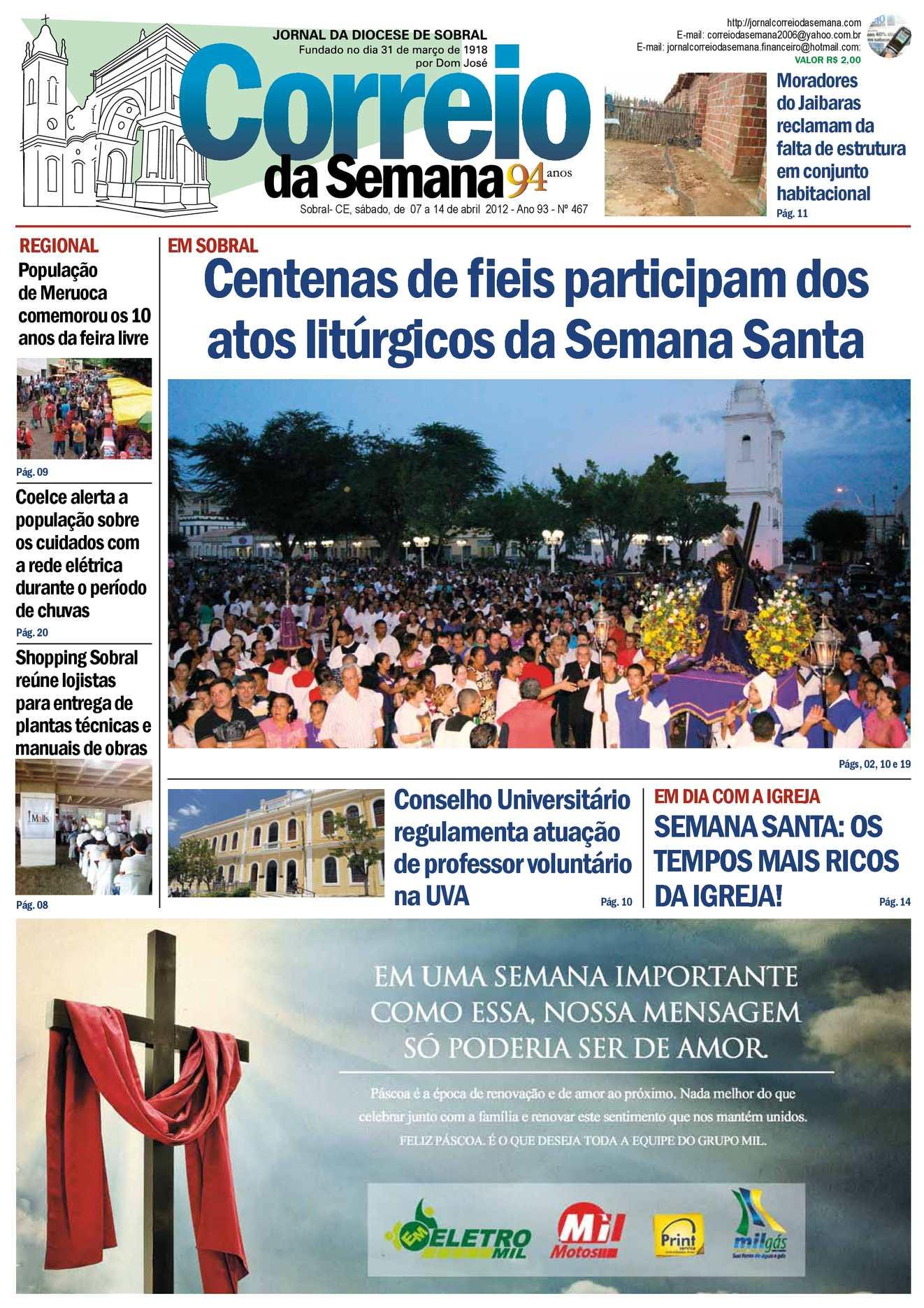 9e96b711b Calaméo - Correio da Semana 467