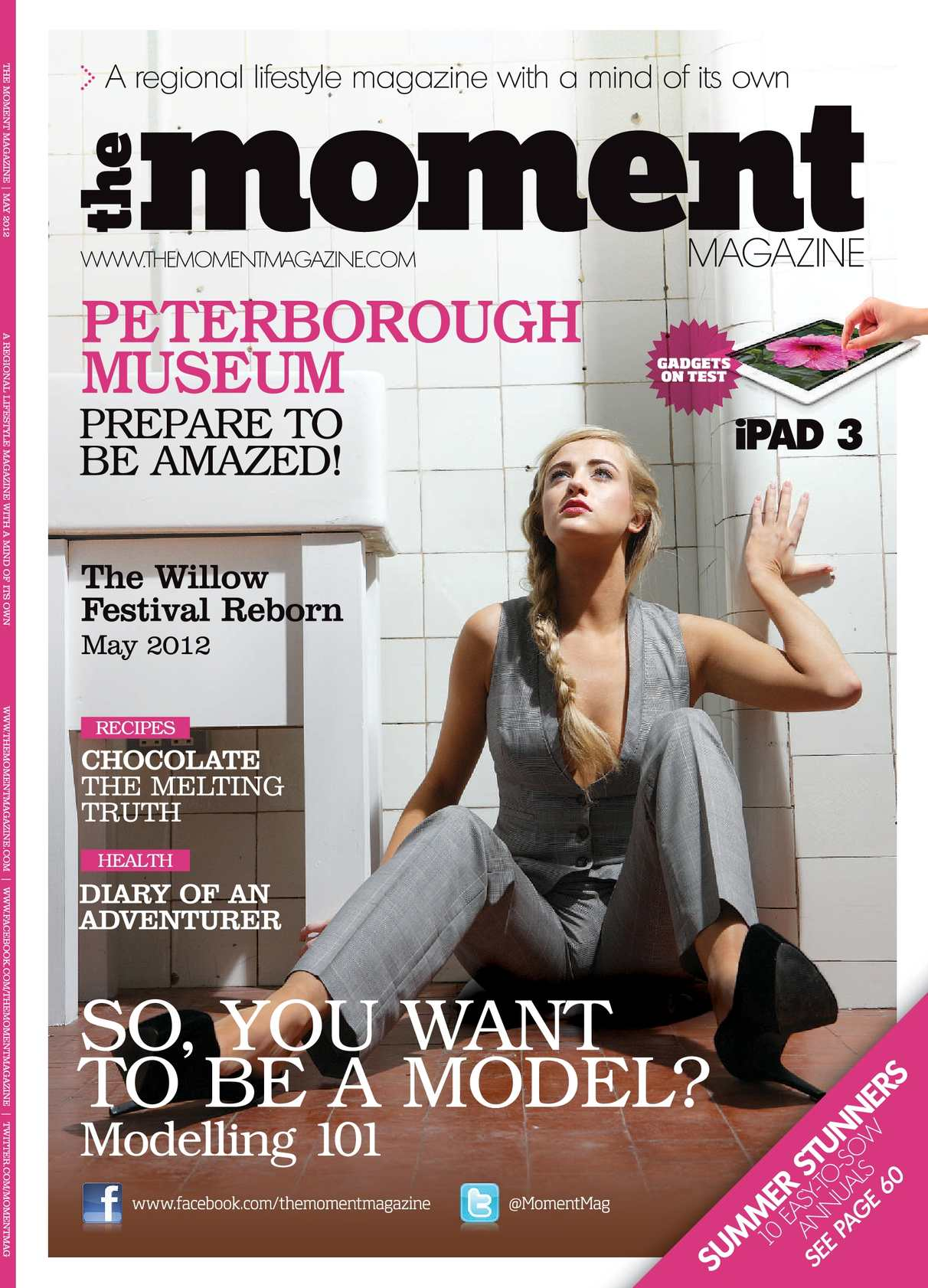 6b740146a21 Calaméo - The Moment Magazine - May 2012 - Issue 9