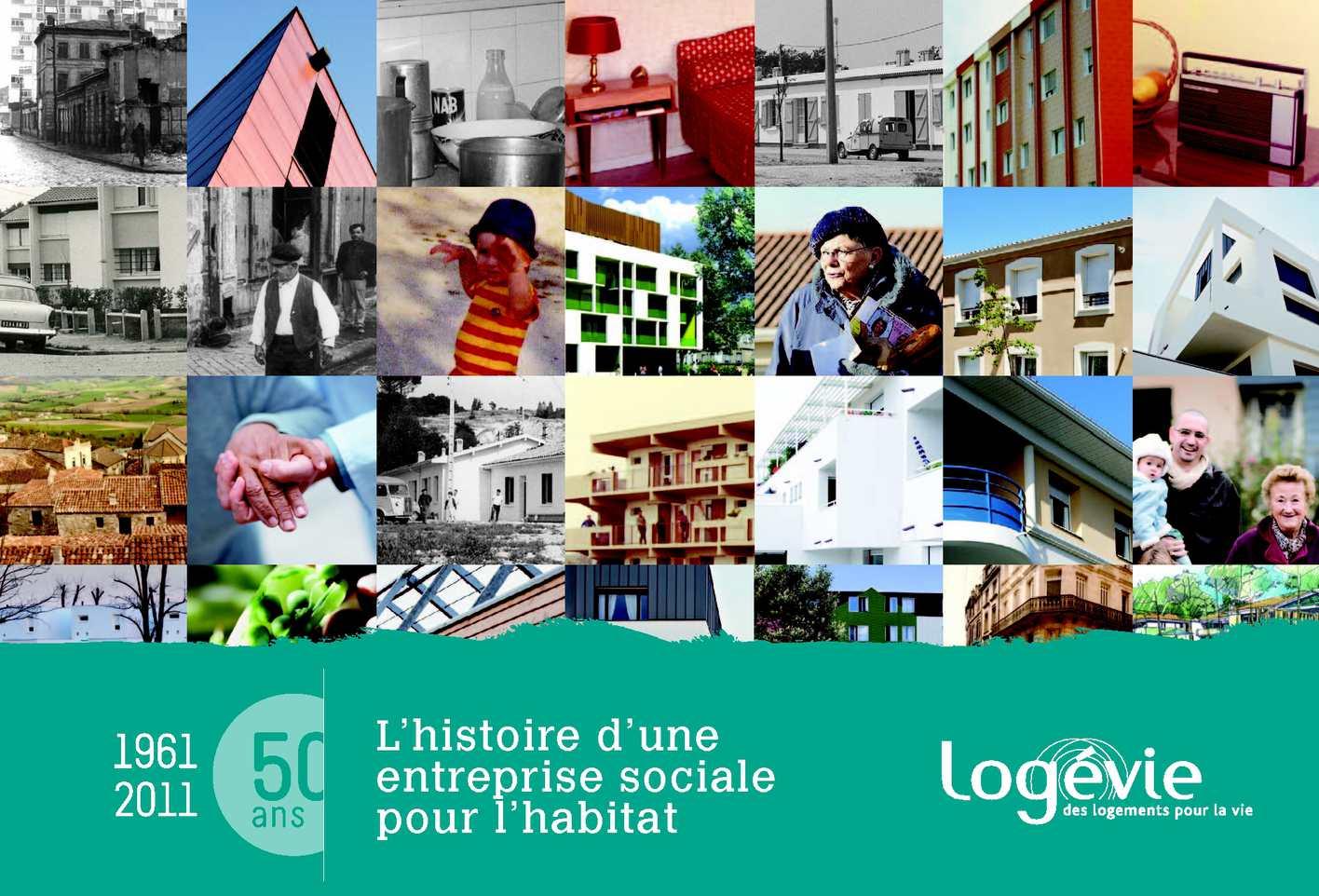 Calaméo - Logévie, le livre des 50 ans