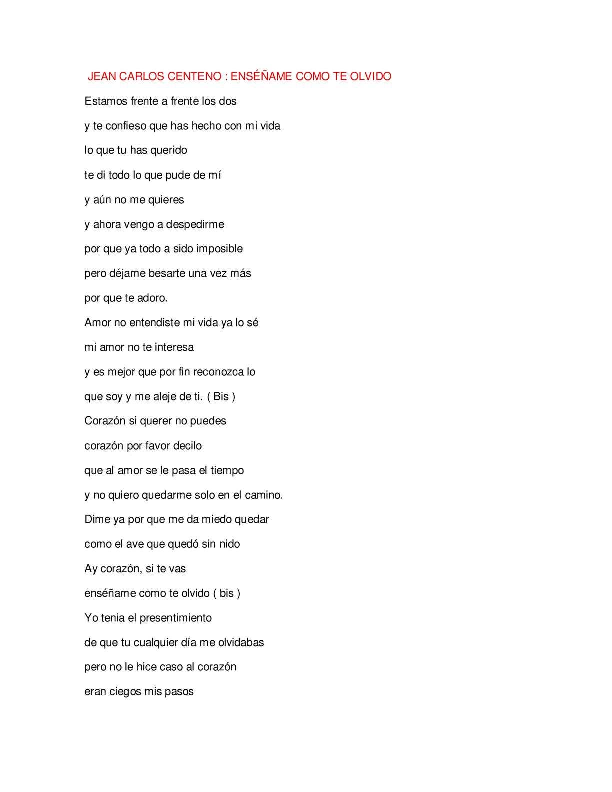 Calaméo Letras