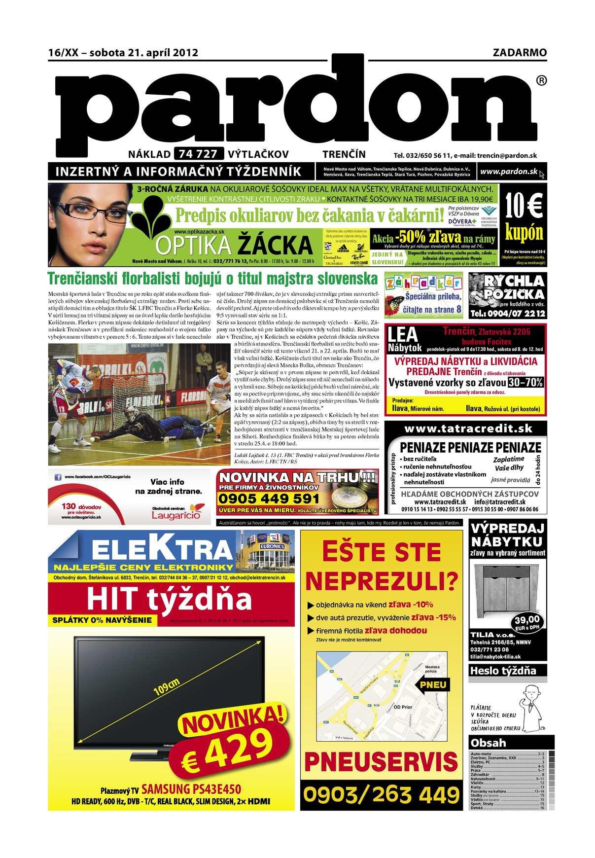 Calaméo - 16 TN 2012 WEB da7330f2676