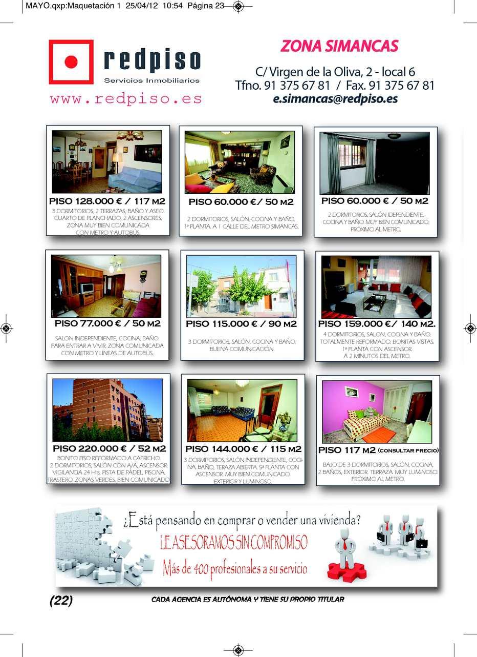 Revista Redpiso Mayo 2012 Calameo Downloader