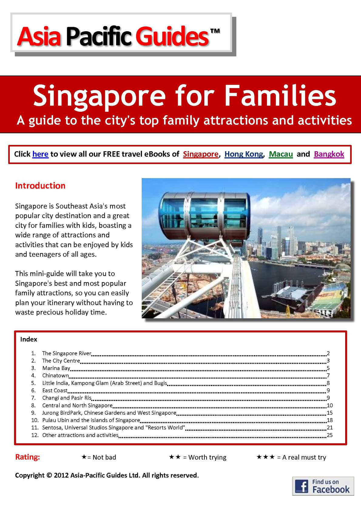 Calaméo - Singapore for families with kids