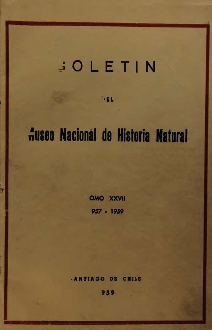 Natural De Tomo Calaméo Del Boletín Nacional Museo Historia UMSzpqVG