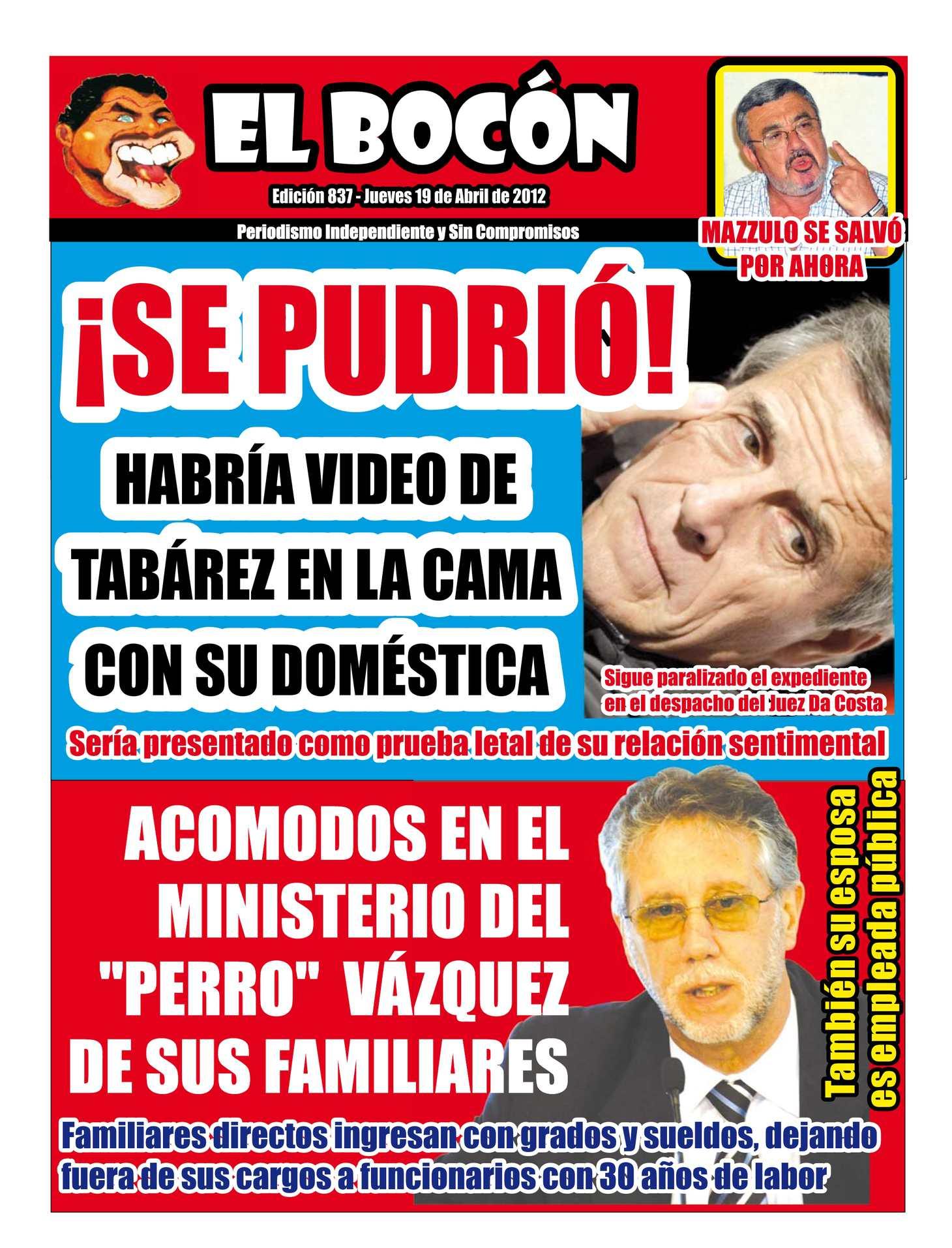 Calaméo El Bocon 837