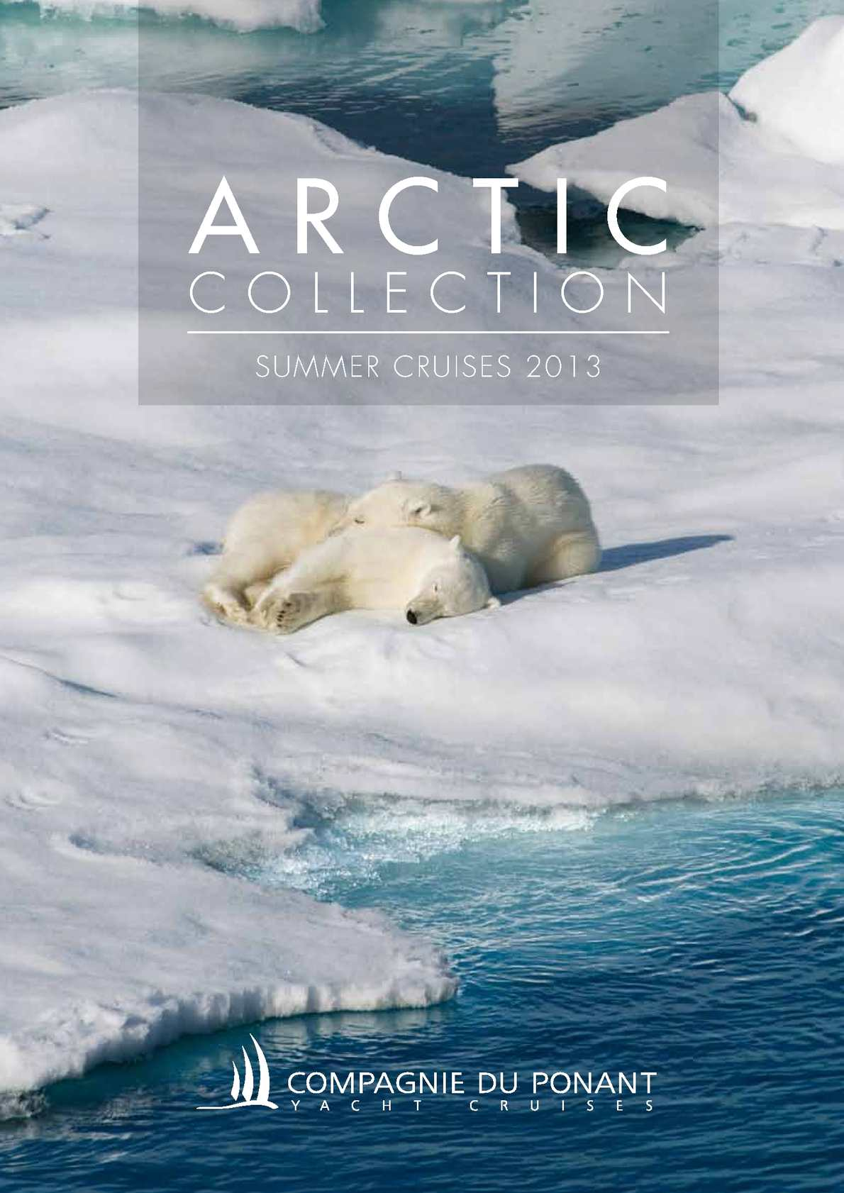 Calaméo Brochure Arctique Uk