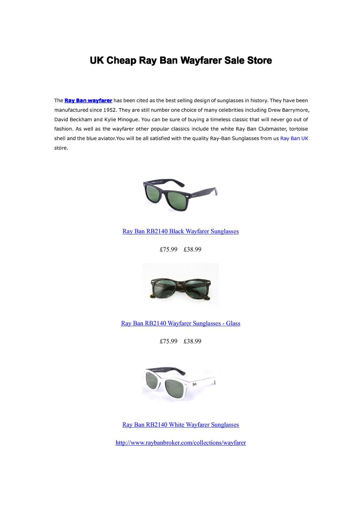 cheap ray ban sunglasses sale uk