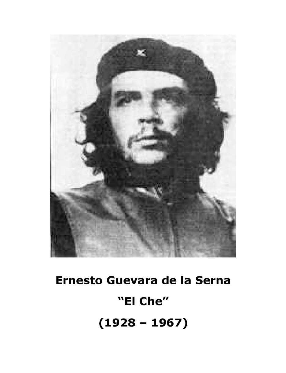bbc4bccefa505 Calaméo - Guevara de la Serna Ernesto - Vida Tomo 2