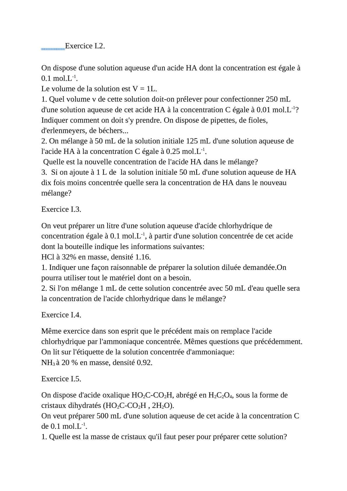 Calaméo - exercices 0667973b5f9