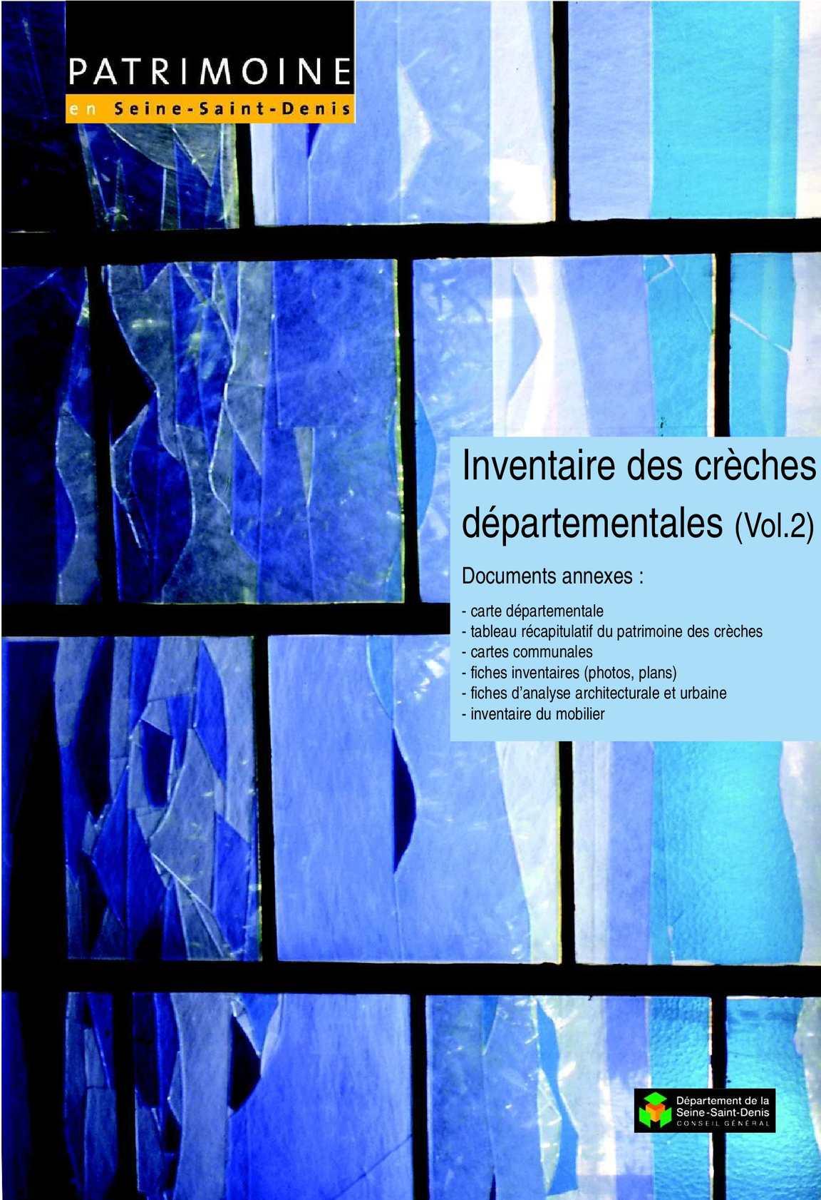 Calaméo Inventaire Creches Annexes