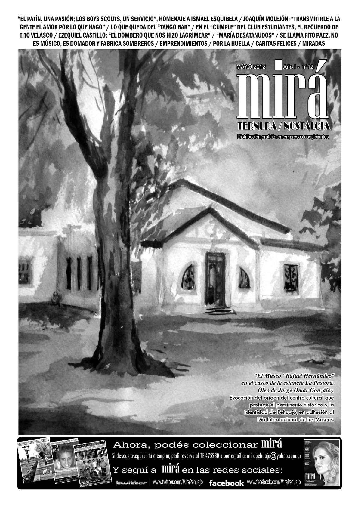 Calaméo - Mirá Pehuajó - Nº 12 - Año 1 - Mayo 2012 47fe6cc85c22d