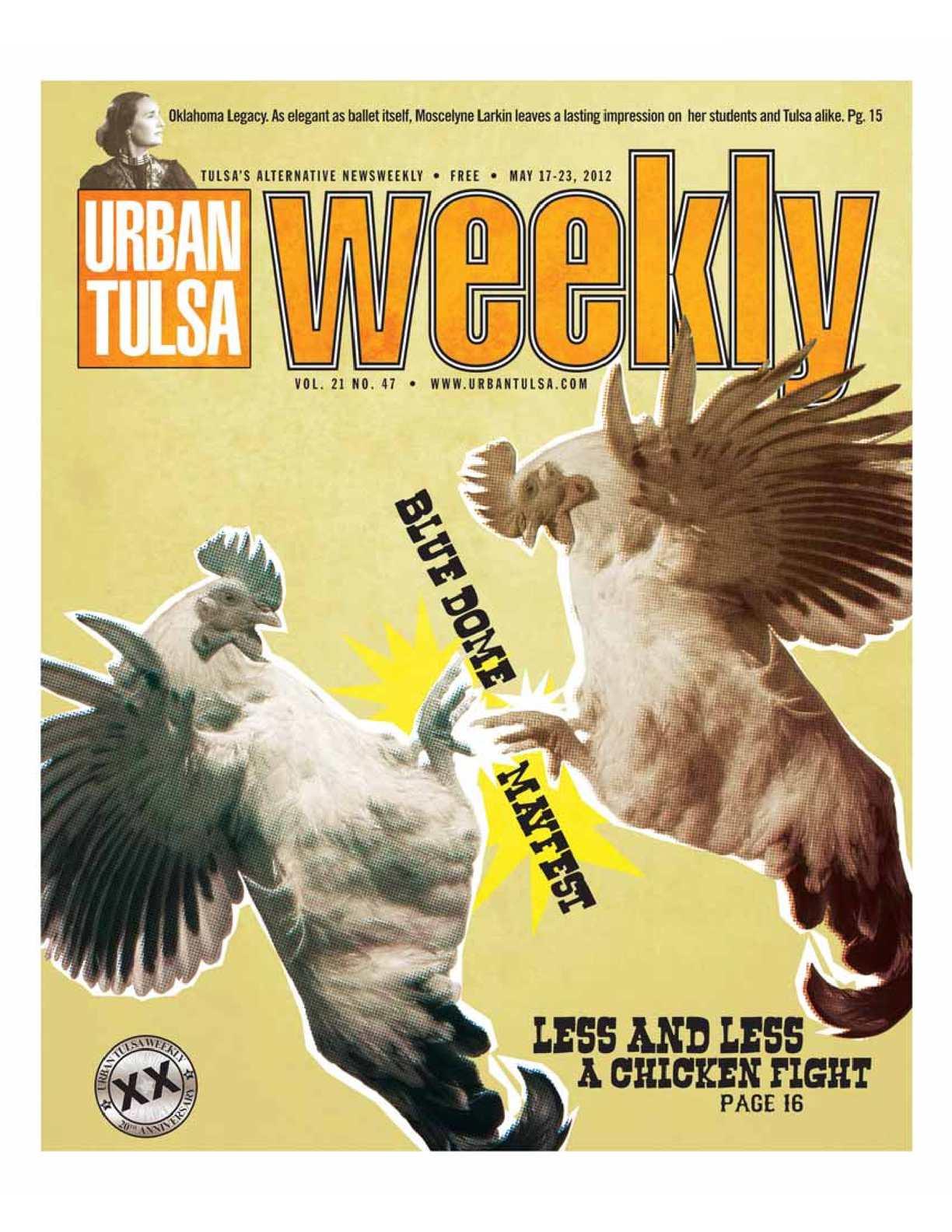 Animal Farm Sex Porn Bok calaméo - urban tulsa weekly may 17 - 23, 2012
